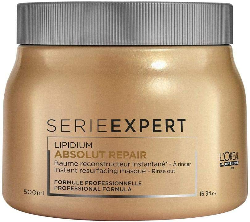 LOréal Professionnel - Absolut Repair Lipidium - Bálsamo ...