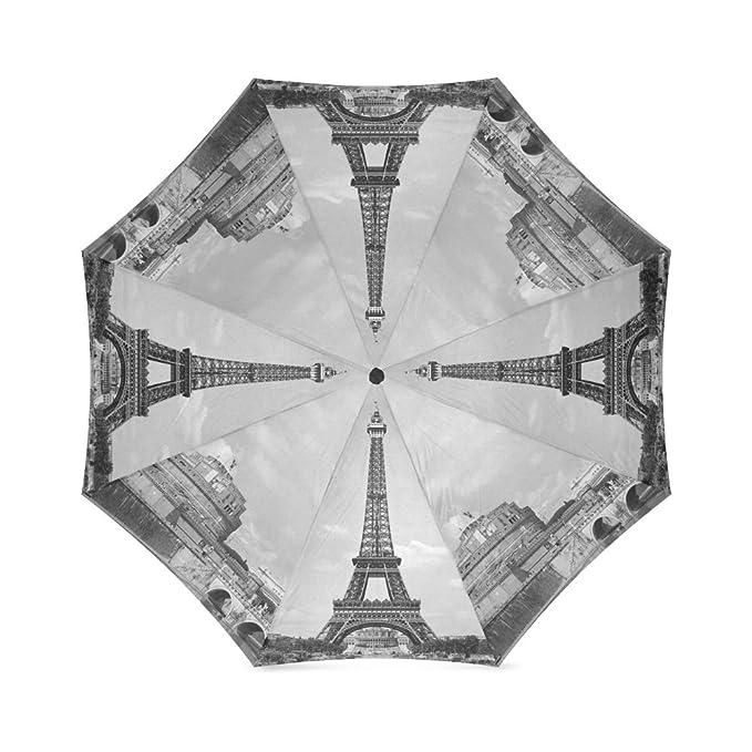 Día de Navidad/regalos de cumpleaños regalos Vintage Retro Estilo Torre Eiffel de París 100