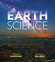 Earth Science: The Earth, The Atmosphere, and Space Front Cover