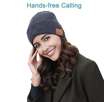 E-More Bluetooth Beanie e3696c51509a