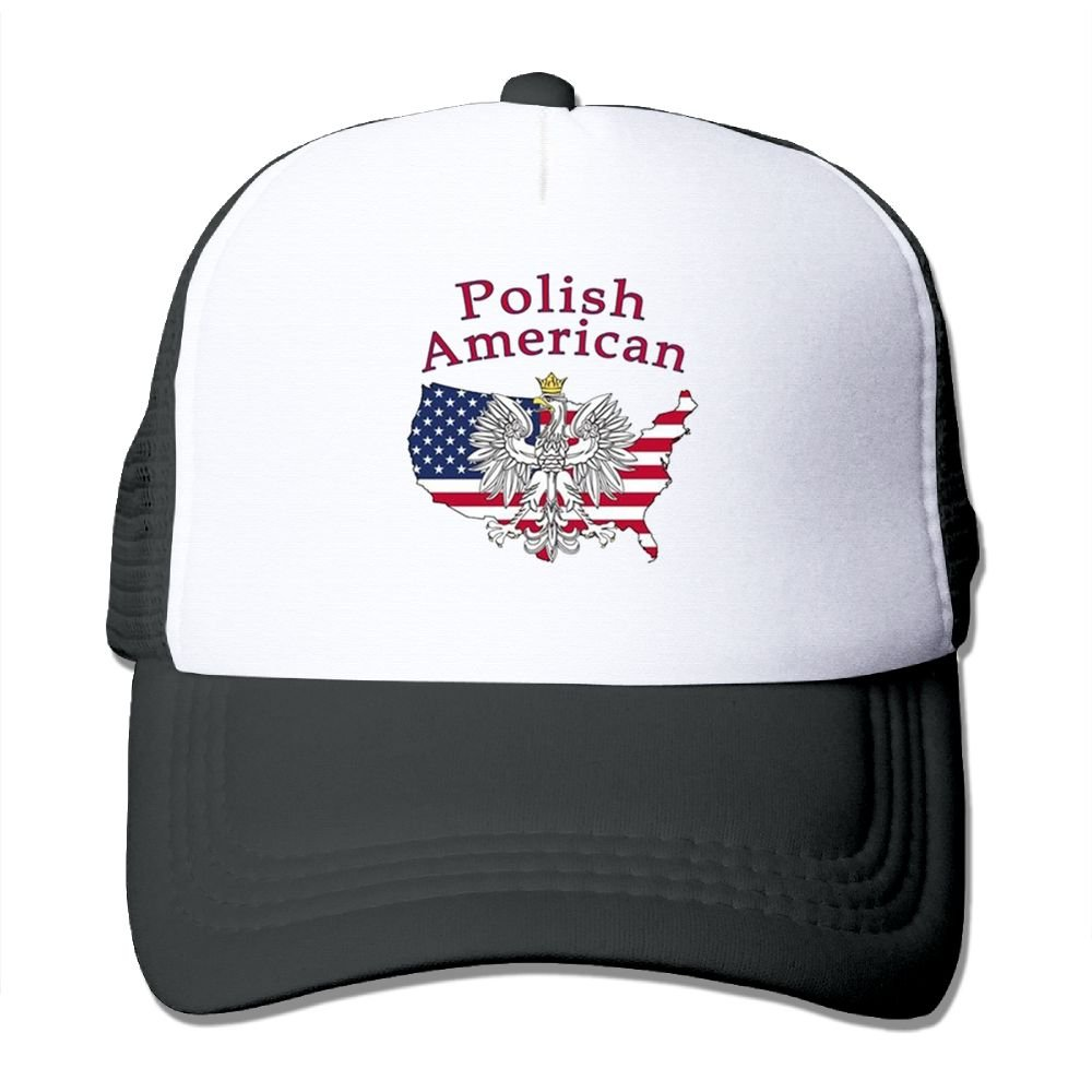 Poland Pride Available Baseball Caps For Men Unique Great For Outdoor Adventures Polo Style Hats