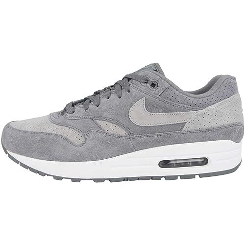 big sale 8de6e c2219 Nike AIR Max 1 Premium - 875844-005 - Size 8 -