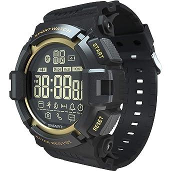 BOBOLover Smartwatch Reloj Inteligente Pulsera Actividad ...