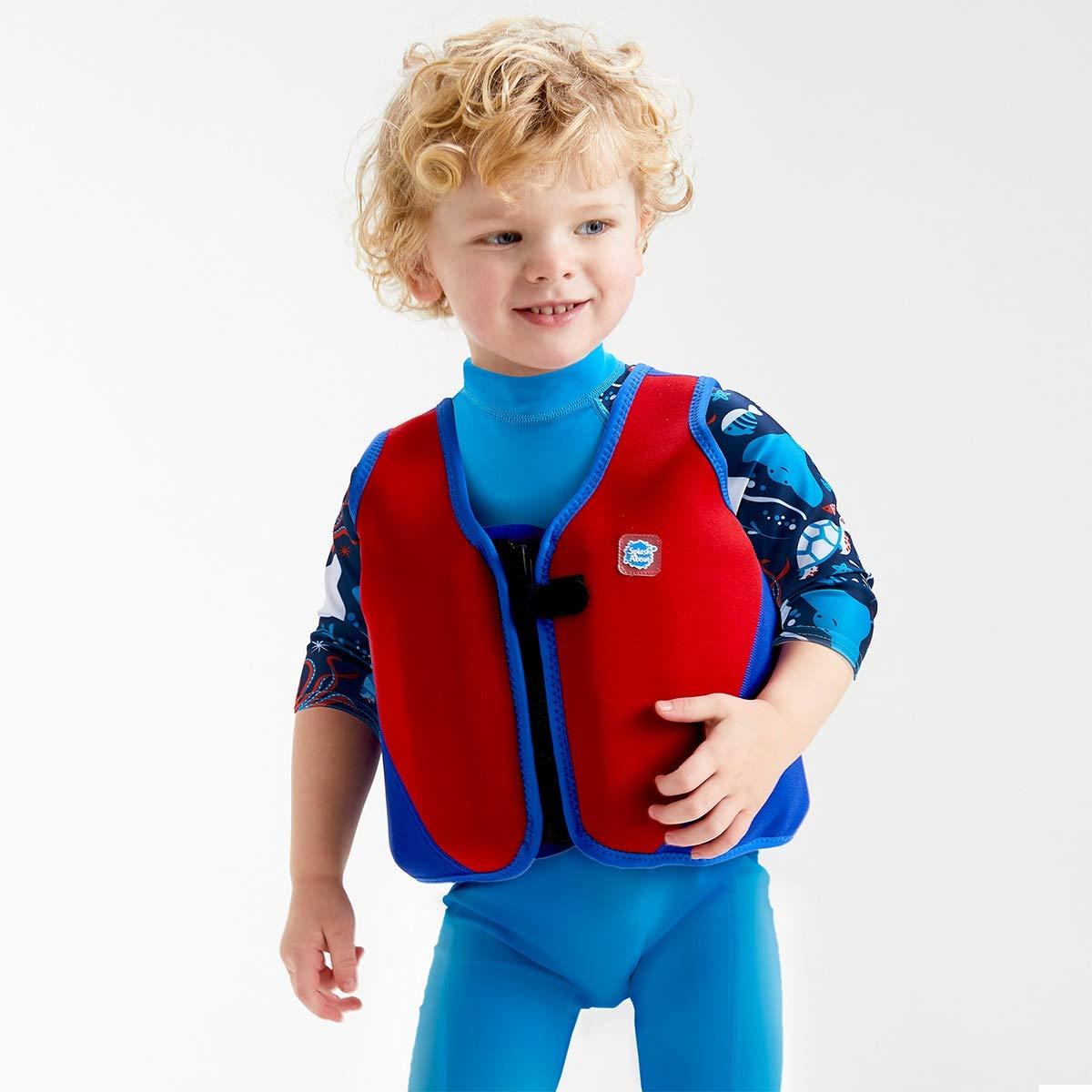Splash About Kinder Float Weste Schwimmhilfe