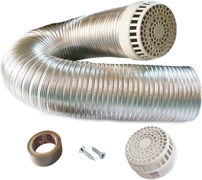 6 Best Chimney Exhaust Pipe in India 2021 - Buyers Guide & Review 6