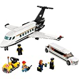 LEGO City Airport VIP Service 60102 Building Toy