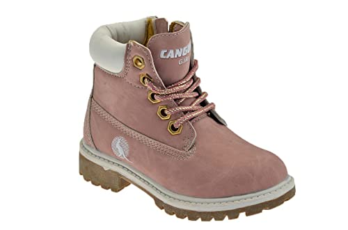 CANGURO - Botas para niño  Amazon.es  Zapatos y complementos b643e721c5f