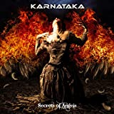 Secrets of Angels by Karnataka (2015-10-21)