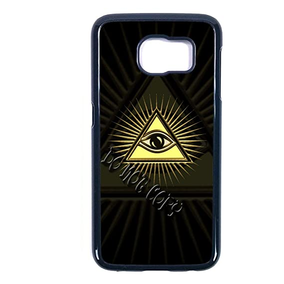 Amazon Third Eye Samsung Galaxy S8 Case Premium Plastic Case