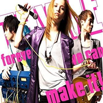amazon forever we can make it thyme j pop 音楽