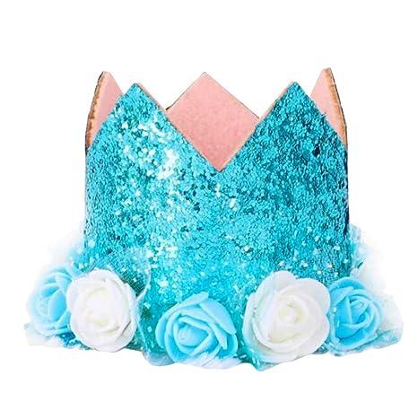 pengyu-£ - Gorra de cumpleaños para niños, diseño de Perro ...