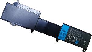 2NJNF 8JVDG T41M0 TPMCF Laptop Battery for Dell Inspiron 14z-5423 15z-5523 Ultrabook Laptop Tablet(11.1V 44Wh)