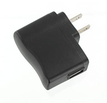 Amazon.com: ZOpid USB cargador 5 V 500 mA (0.5 A): Home ...