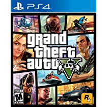 Save on Grand Theft Auto V - PlayStation 4 and more