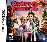 Cloudy Chance Meatballs 2 DS - Nintendo DS by Game Mill