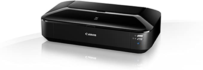 Impresora de inyección de tinta Canon PIXMA iX6850 Negra Wifi ...