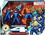 Marvel Universe Super Hero Team Packs Fantastic Four