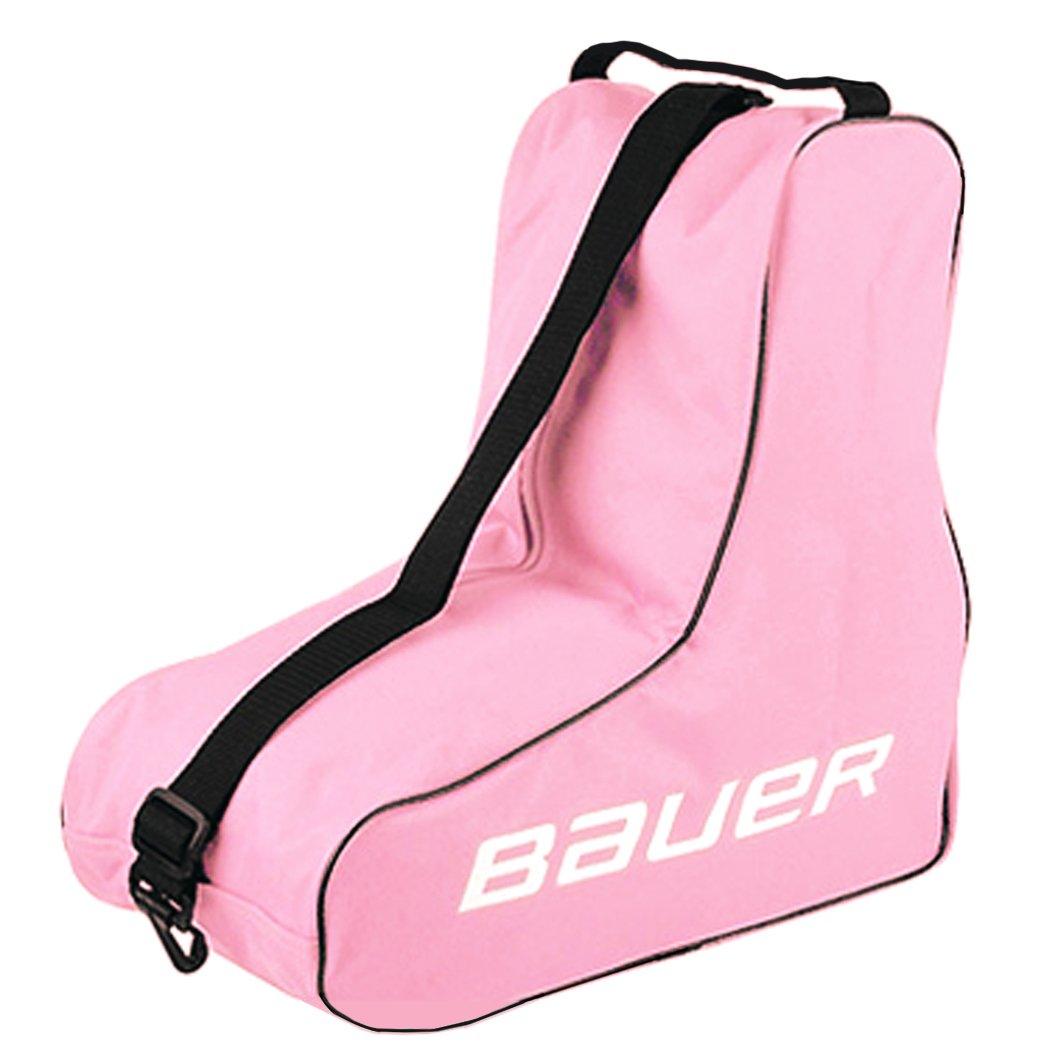 Bauer Skate Bag - Pink (Fits sizes 1 -5) [Misc.]