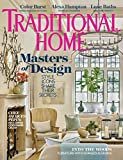 Traditional Home is a decorating magazine that helps you discover beautiful ideas to create a house that your family loves to call home. Meet designers and learn their secrets. Tour inspiring homes, kitchens, and baths. Find the latest produc...