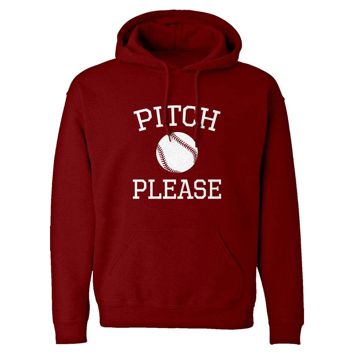 Indica Plateau Pitch Please Unisex Adult Hoodie
