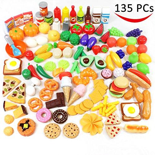 kitchen accessories toys - 7