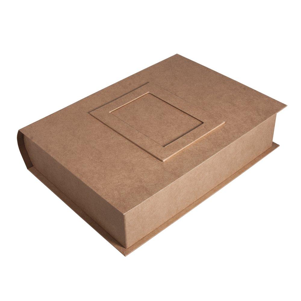 Rayher Hobby RAYHER 67238000 Pappmaché Box Memories 34x27x8cm M ...