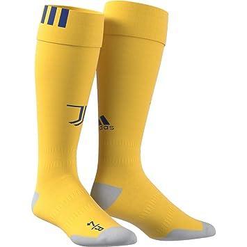 adidas Juve A So Calcetines-Línea Juventus de Turín, Hombre: Amazon.es: Deportes y aire libre