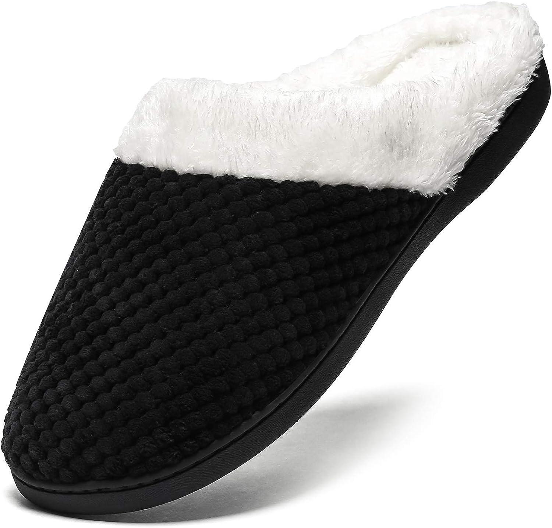 Cozy Slippers Shoes Ladies Indoor