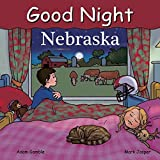 Good Night Nebraska (Good Night Our World) offers