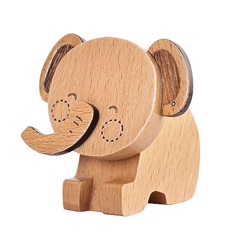 START Bebé Elefante Caja de música Sky City envía a los ...
