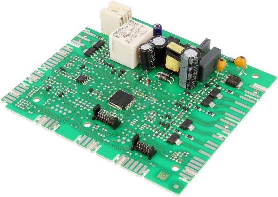 tarjeta electrónica Lavavajillas Candy 41901595: Amazon.es ...