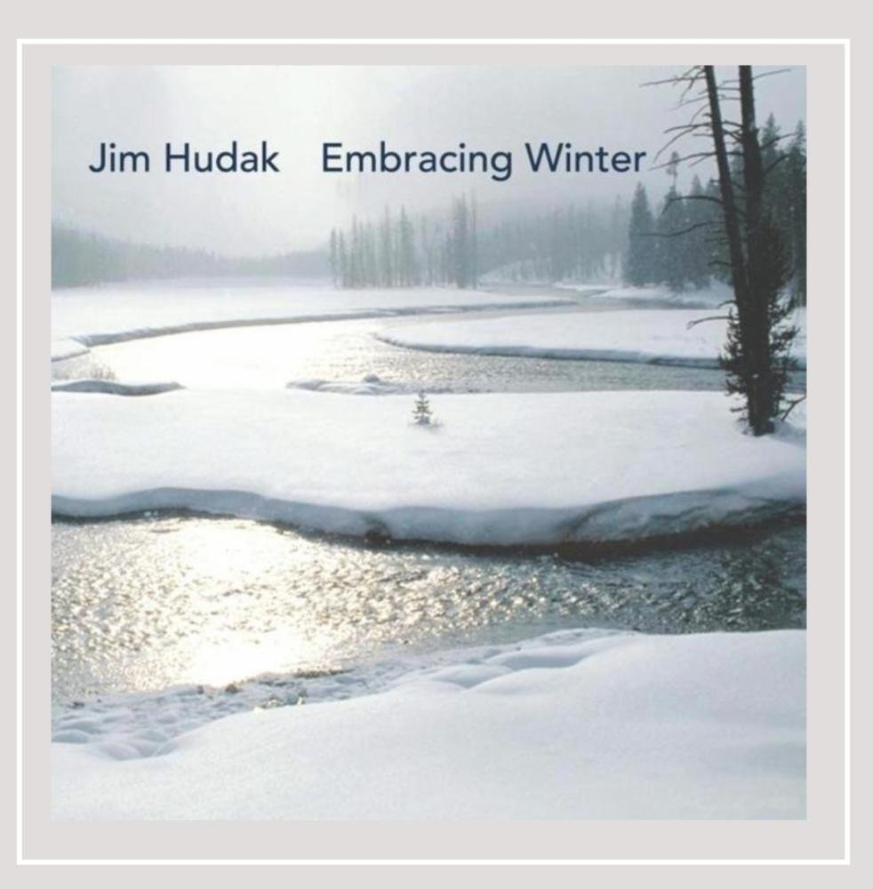 Embracing Winter: Jim Hudak: Amazon.es: Música