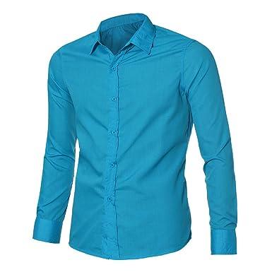 722bd339c0c02 VPASS Hombre Camisas