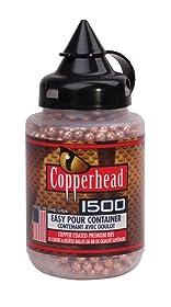 Copperhead BBS