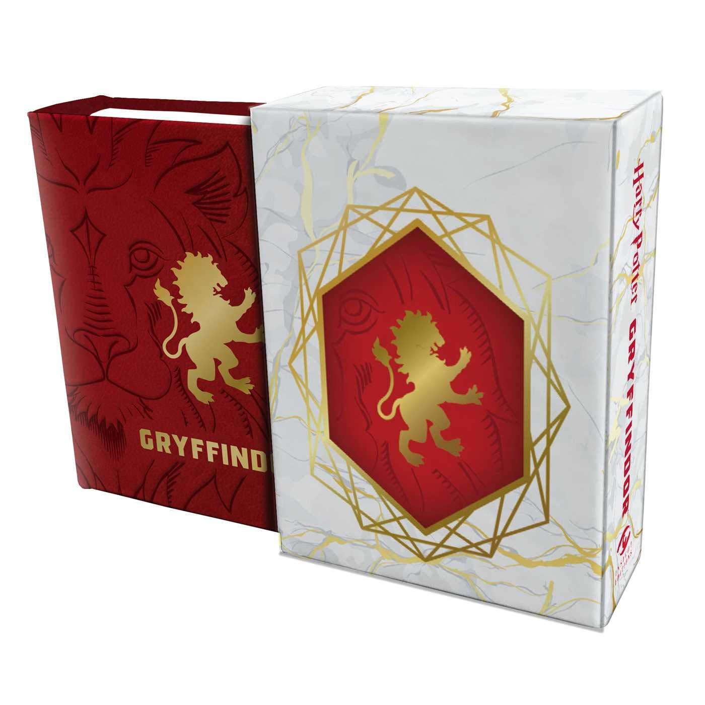 Harry Potter  Gryffindor  Tiny Book