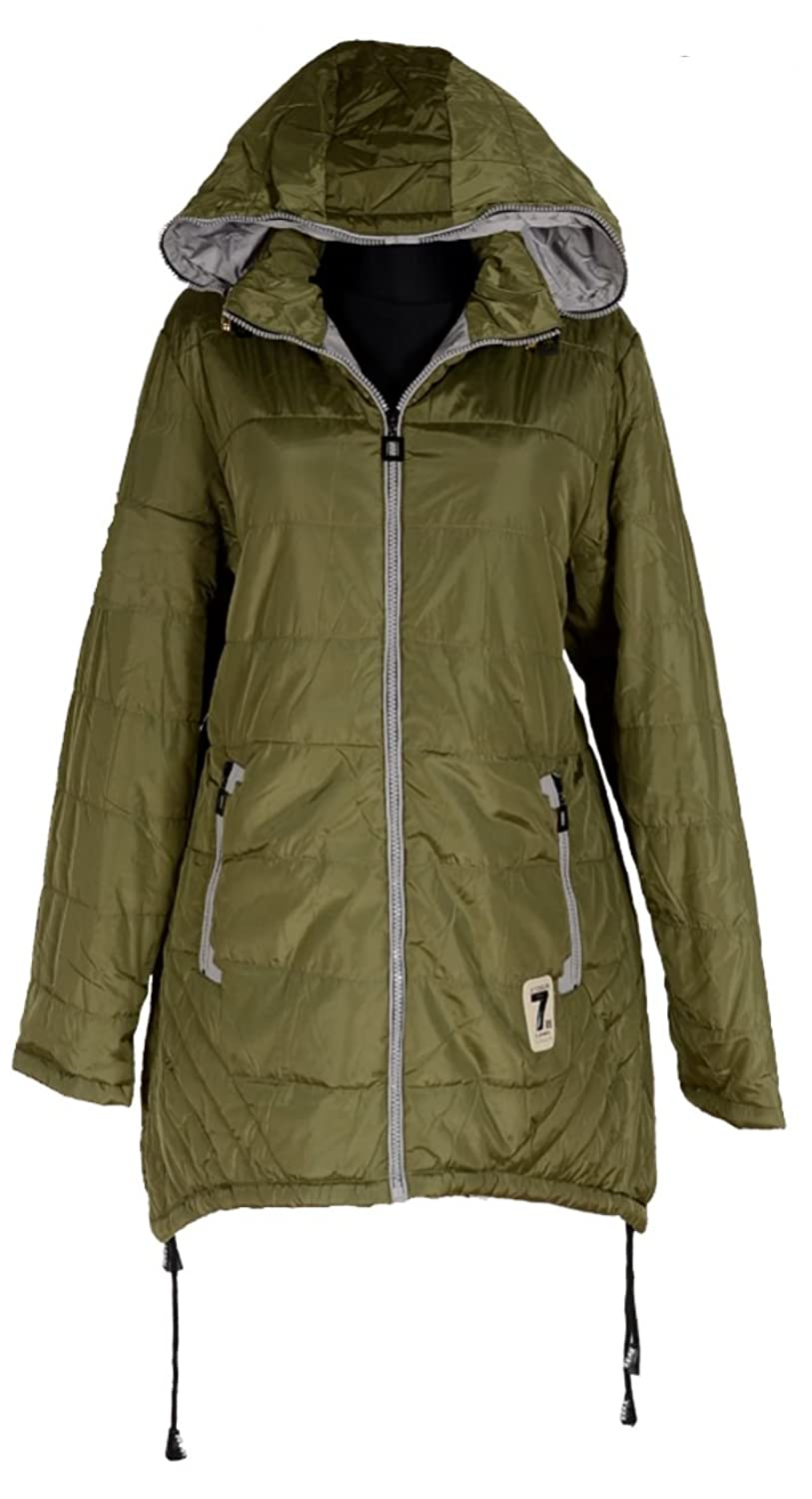 Winter jacke damen 48