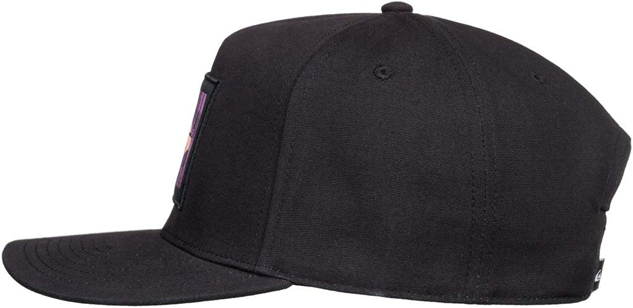 Quiksilver Brested Homme Casquette Snapback pour Homme Casquette Snapback