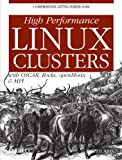 High Performance Linux Clusters with OSCAR, Rocks, OpenMosix, and MPI (Nutshell Handbooks), Joseph D Sloan, 0596005709