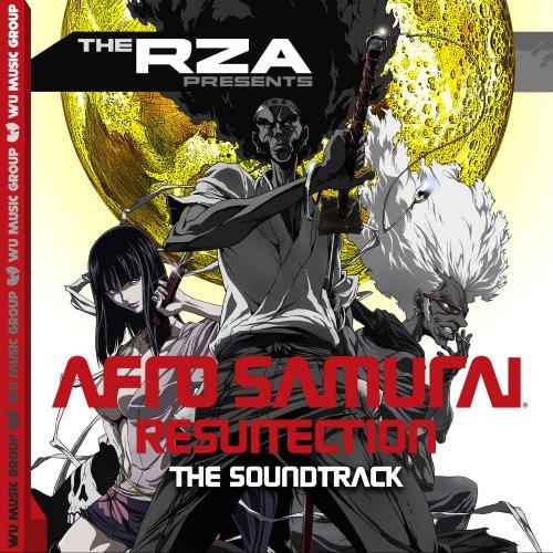 Afro Samurai Resurrection [Vinyl]
