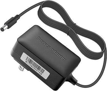 BENSN - Cable de alimentación Extra Largo para Teclado Casio Piano PX-100 / CT688 / CDP-100 de 12 V, Repuesto para AD-12CL / ML Power Supply (Punta ...
