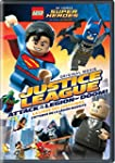 LEGO DC Super Heroes: Justice League:...