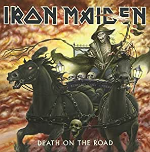 Death On The Road [2 CD]