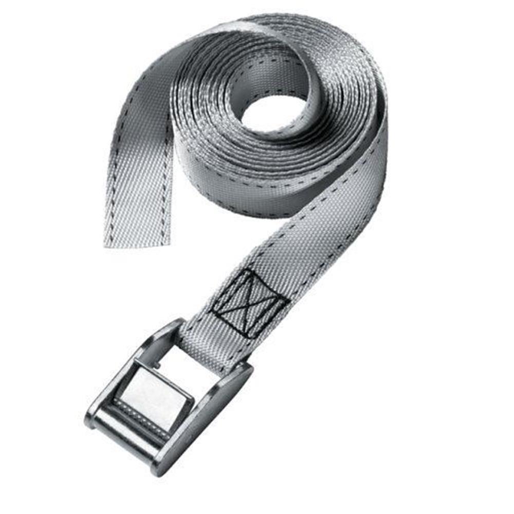 Master Lock Strap, 12 ft. Long Lashing Strap, 3060DAT (Pack of 2)