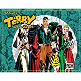 Complete Terry And The Pirates Volume 3: 1939-1940: 1939-1940 v. 3 (Complete Terry & the Pirates)