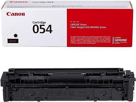 Amazon.com: Canon 3024C001 - Cartucho de tóner original para ...