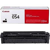 Canon Genuine Toner, Cartridge 054 Black (3024C001) 1 Pack, for Canon Color Image CLASS MF641Cdw, MF642Cdw, MF644Cdw…
