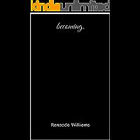 becoming. (English Edition)