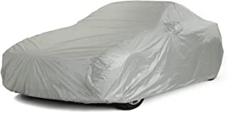 Fitted Indoor Outdoor Voyager Car Cover for Vauxhall Monaro Coupe 2001-2006 G101