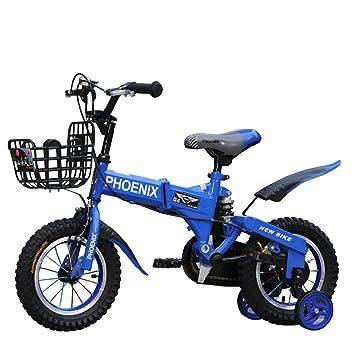 Bicicletas para niños 12/14/16/18 pulgadas bicicletas para niños y niñas