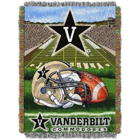 Vanderbilt Commodores 48